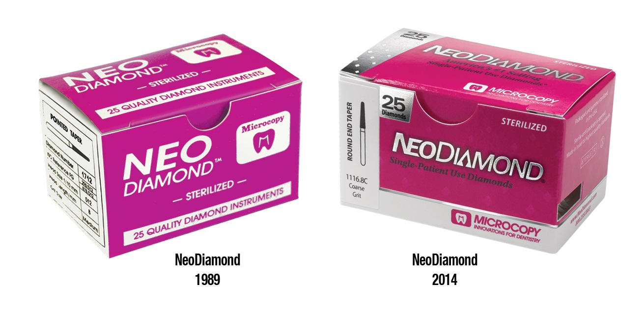 The Story of That Little Pink Box - The NeoDiamond Story