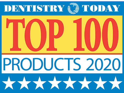 Dentistry Today top 100 2020