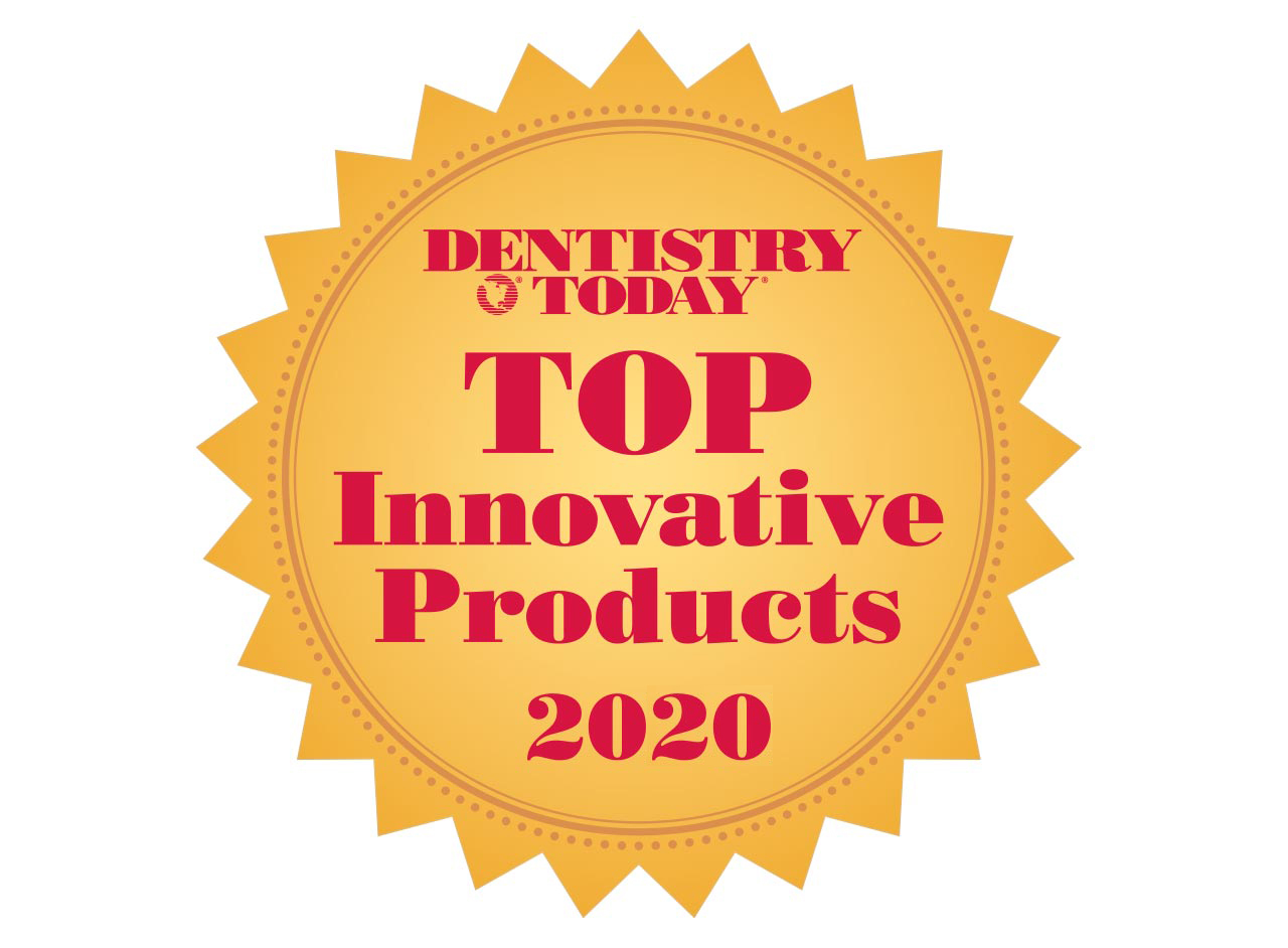 dentistry today innovative product award 2020