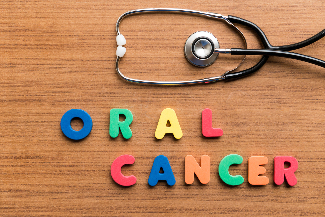 iStock Oral cancer