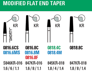 10nd modflatendtaper