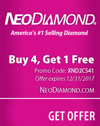 NeoDiamond special offer for Chairside
