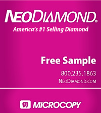 NeoDiamond free sample