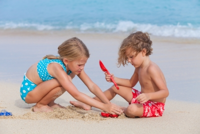 Don't Forget Your Child's Oral Health During Summer Break