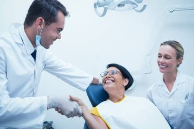 Standard of Care -The Gray Area of Dentistry- Part 2