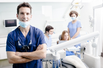 Hiring a Dental Associate - The Role of the Associate