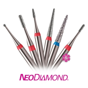 Pediatric Shapes Added to NeoDiamond Line