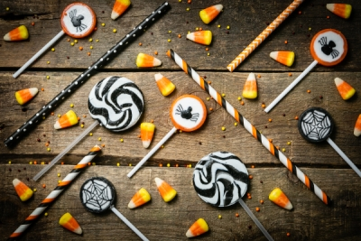 Surviving the Sugar Rush of Halloween