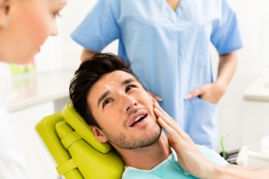 The Dreaded Dental Injection